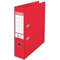 Segregator Esselte Vivida No.1 Power A4/75, czerwony 624068