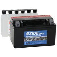 Akumulator motocyklowy Exide YTX7A-BS 6Ah 90A