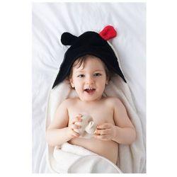 Bambusowy ręcznik z uszkami Lullalove - MR. B 5902633250508, 5902633250508