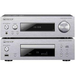 System muzyczny PIONEER P1W Pure Stereo Audio XC-P01W + S-P01LRW + DARMOWY TRANSPORT! z kategorii Zestawy Hi-Fi
