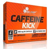 Olimp Caffeine kick kofeina 60 kaps