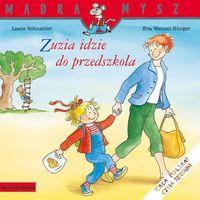 Zuzia idzie do przedszkola (24 str.)
