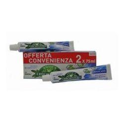 Antica Erboristeria- 2x Wybielająca pasta do zębów, kup u jednego z partnerów