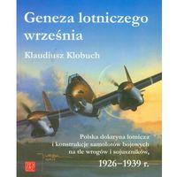 Geneza lotniczego września (opr. broszurowa)