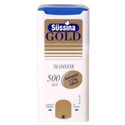 SUSSINA GOLD słodzik 500 sztuk (słodzik)