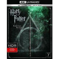 Harry Potter i Insygnia Śmierci. Część 2 (4K Ultra HD) (Blu-ray) - David Yates