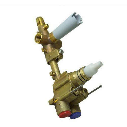 Zucchetti element podtynkowy R99630 - produkt z kategorii- Pozostałe artykuły hydrauliczne