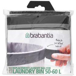 Worek wymienny do kosza na pranie Brabantia 50 - 60 l (8710755102363)
