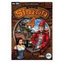 Simon 4 The Sorcerer (PC)