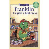 FRANKLIN I KSIĄŻKA Z BIBLIOTEKI (2007)