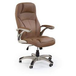 Fotel gabinetowy obrotowy carlos marki Halmar