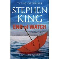 End of Watch. Mind Control, englische Ausgabe (9781473642362)