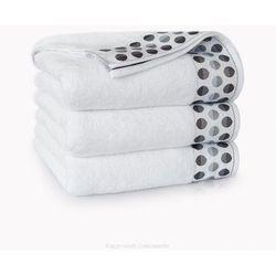 Ręcznik ZEN 50x90 Zwoltex biały, 3600