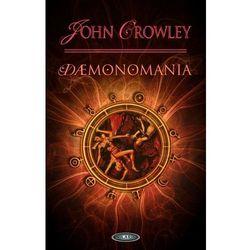Demonomania (ilość stron 676)