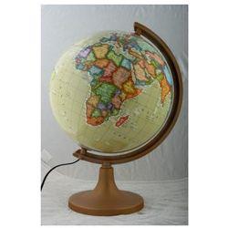Zachem Globus 320 polityczny