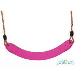 Huśtawka elastyczna ECO - fioletowy