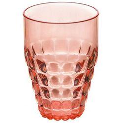 Szklanka tiffany 500 ml czerwona marki Guzzini