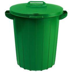Pojemnik gospodarczy z pokrywą curver 90l zielony + zamów z dostawą jutro! marki Curver poland