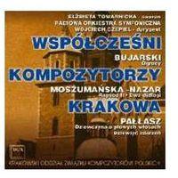 Dux recording producers Współcześni kompozytorzy krakowa