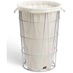 Kosz na pranie Zack Satone 50x35 cm, 40440