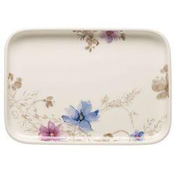 Villeroy & Boch - Mariefleur Gris Baking Dishes Prostokątny półmisek/pokrywka do zapiekania wymiary: 32 x 22 cm