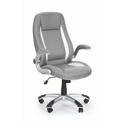 SATURN fotel gabinetowy popiel, HALM/FOT-GAB_SATURN_A0490A