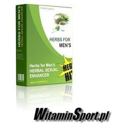 Herbal Sexual Enhancer 50g, kup u jednego z partnerów