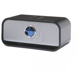 Głośnik stereo przenośny  complete bluetooth czarny 63650095 od producenta Leitz