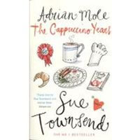Adrian mole the cappuccino years (416 str.)