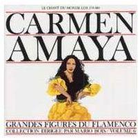 Le chant du monde Flamenco v.6 carmen amaya
