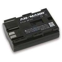 akumulator a-can bp 511 darmowa dostawa do 400 salonów !! marki Ansmann