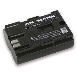 akumulator a-can bp 511 darmowa dostawa do 400 salonów !! od producenta Ansmann