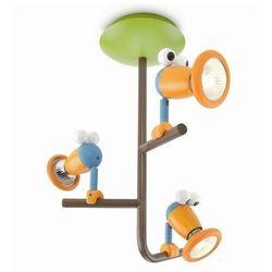 Philips myKidsRoom Birdey 56313/55/16 z kategorii Oświetlenie dla dzieci