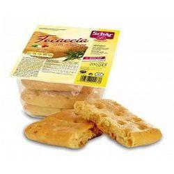 Schar Focaccia con Rosmarino - buleczki, towar z kategorii: Pieczywo, bułka tarta