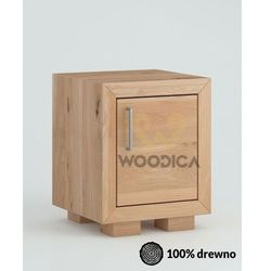Woodica Szafka nocna dębowa cerasus 03