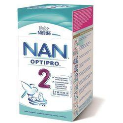 Nestle NAN Optipro 2 Mleko następne 350g, kup u jednego z partnerów