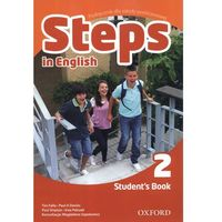 Steps In English 2 SB PL (2011)