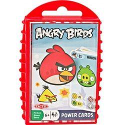 Angry Birds Power Cards - sprawdź w wybranym sklepie