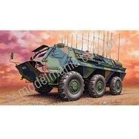 Tpz 1 fuchs eloka hummel / abc spürpanzer  03139 wyprodukowany przez Revell
