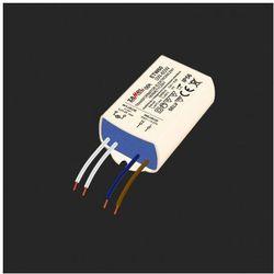 Transformator elektroniczny hermetyczny etw60 od producenta Ledix