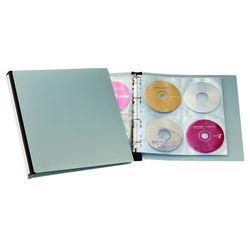 Segregator Durable na 96 płyt CD/DVD czarny 5277-01 (4005546502632)