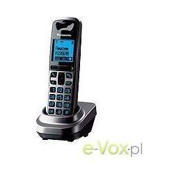 Telefon Panasonic KX-TGA641 z kategorii Telefony stacjonarne