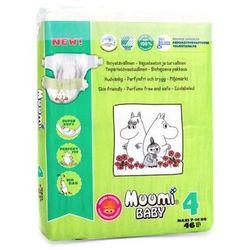 Muumi Maxi 7-14kg, 46szt., kup u jednego z partnerów