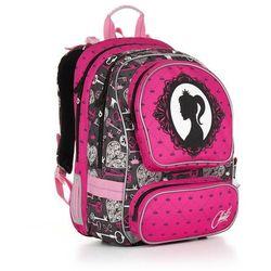 Plecak szkolny Topgal CHI 875 H - Pink, kup u jednego z partnerów