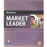 Market Leader Marketing Longman, Pearson