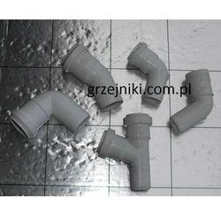 Wavin TRÓJNIK PVC 32/32*67 HT z kategorii Pozostałe ogrzewanie