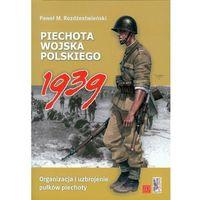 Piechota Wojska Polskiego 1939 (opr. broszurowa)
