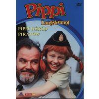 Pippi Langstrumpf. Pippi wśród piratów