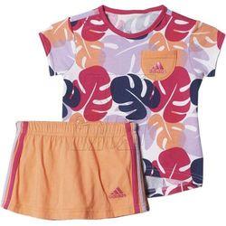 Komplet adidas Summer Beach Set Kids AJ7354