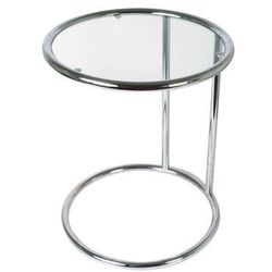Stolik kawowy glass by Leitmotiv